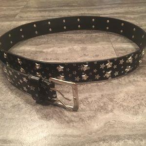 Juniors ⭐️ belt